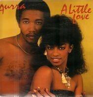 Aurra - A Little Love