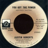 Austin Roberts - Rocky / You Got The Power