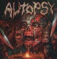 Autopsy - HEADLESS RITUAL