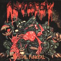 Autopsy - Mental Funeral