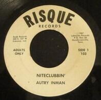 Autry Inman - Niteclubbin' / Nudist Marriage