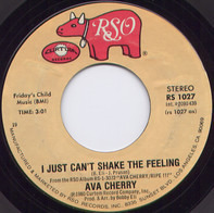Ava Cherry - I Just Can't Shake The Feeling