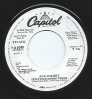 Ava Cherry - Streetcar Named Desire