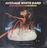 Average White Band - Warmer Communications