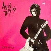 Avis Davis - Love Junky