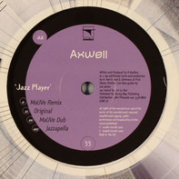 Axwell - Jazz Player