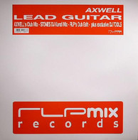 Axwell - Lead Guitar