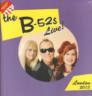 The B 52's - Live In The UK 2013