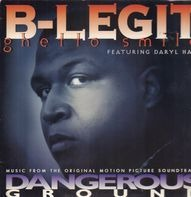 B-Legit featuring Daryl Hall - Ghetto Smile