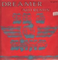 B. B. & Q. Band - Dreamer (No. 1 Remix) / On The Shelf