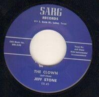 B. Jeff Stone - The Clown / Everybody Rock