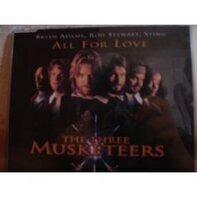 Bryan Adams , Rod Stewart , Sting - All for Love
