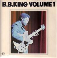 B.B. King - Volume 1