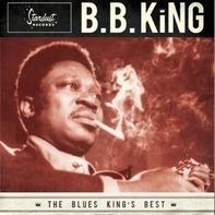 B.B. King - Blues King's Best