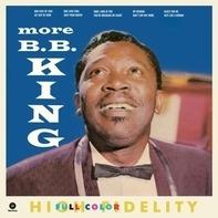 B.B. King - More