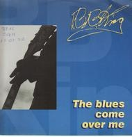 B.B. King - The Blues Come Over Me