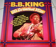 B.B. King - 20 Greatest Hits