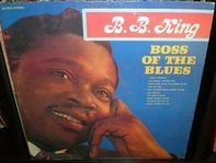 B.B. King - Boss of the Blues