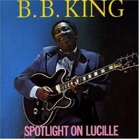B.B. King - Spotlight On Lucille