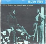 B.B. King, Billie Holiday, Muddy Waters, Ray Charles, u.a - The Blues Collection-Dust My Broom