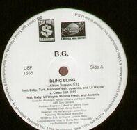 B.G. - Bling Bling