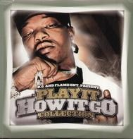 B.G. & Flame - Play It How It Go Collection