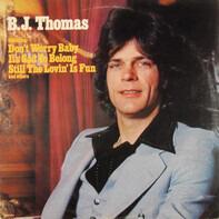 B.J. Thomas - B.J. Thomas