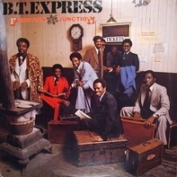 B.T. Express - Function at the Junction