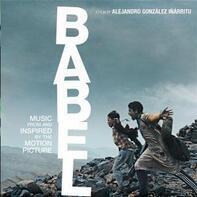 Soundtrack by Gustavo Santaollala - Babel