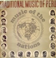 Babs Brown and Samuel Marti (recorded by) - Traditional Music Of Peru