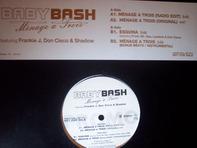 Baby Bash - Mènage a Trois