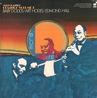 Baby Dodds / Art Hodes / Edmond Hall - Classics - Volume 1