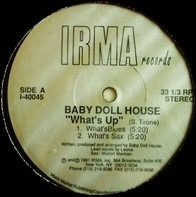Baby Doll House - What's Up