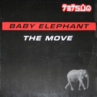 Baby Elephant - The Move