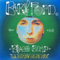 Baby Ford - Beach Bump (U.S. Bumpy Club Mix)