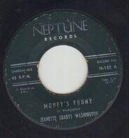 Baby Washington - Money's Funny
