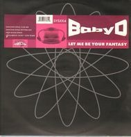 Baby D - Let Me Be Your Fantasy (Remixes)