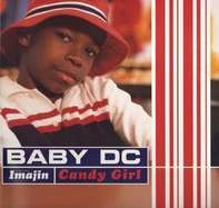 Baby DC - Candy Girl