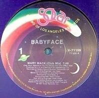 Babyface - Mary Mack