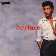 Babyface - Tender Lover
