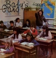 Baby's Gang - Happy Song