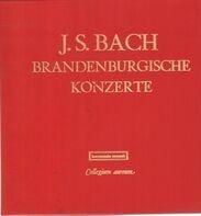 Bach/ Collegium aureum - Brandenburgische Konzerte