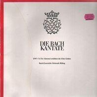 Bach - Die Bach Kantate (Helmuth Rilling)