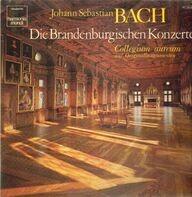 Johann Sebastian Bach / Collegium Aureum - Die Brandenburgischen Konzerte