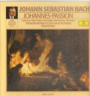 Johann Sebastian Bach / Thomanerchor, Gewandhausorchester - Johannes-Passion