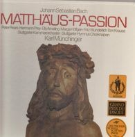 Bach - Matthäus-Passion