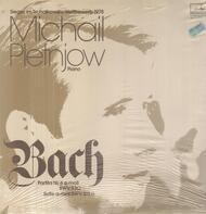 Bach - Partita Nr 6 e-moll, Suite a-moll