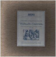 Bach - Weihnachts-Oratorium