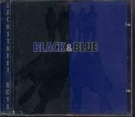 Backstreet Boys - Black and Blue