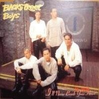 Backstreet Boys - I'Ll Never Break Your Heart
